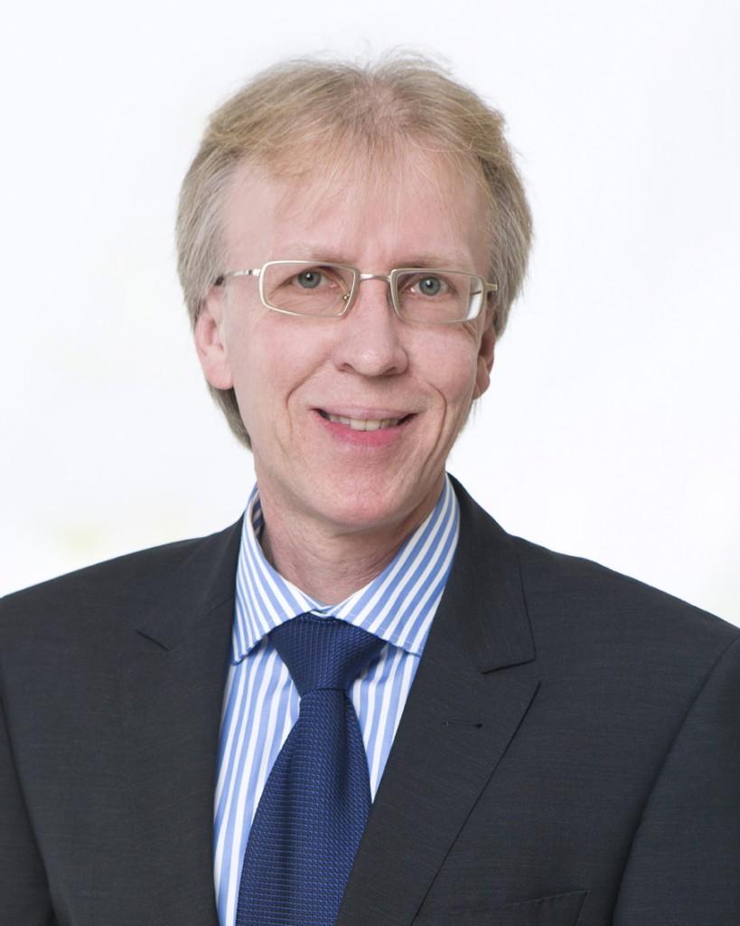 Gerd Rheinbay
